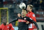 Fotos: SC Freiburg - VfB Stuttgart 1:3