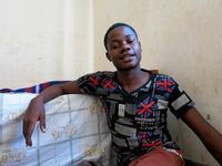 Homosexuelle leben in Uganda gefährlich