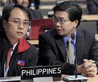 Taifun Haiyan sorgt für viel Emotion, aber wenig Ehrgeiz
