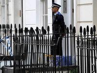 Agentenleiche in der Tasche: Laut Polizei war es ein Unfall