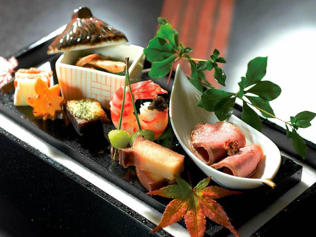Toll Kulinarisches Hongkong: Asiatische Küche Auf Hochniveau   Dinner For One    Badische Zeitung