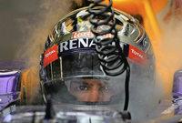 Vettel feiert Rekordsieg