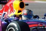 Fotos: Sebastial Vettel rast in die Geschichtsbücher