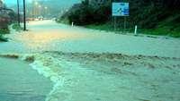 Unwetter fegt über Sardinien – Zahl der Toten steigt