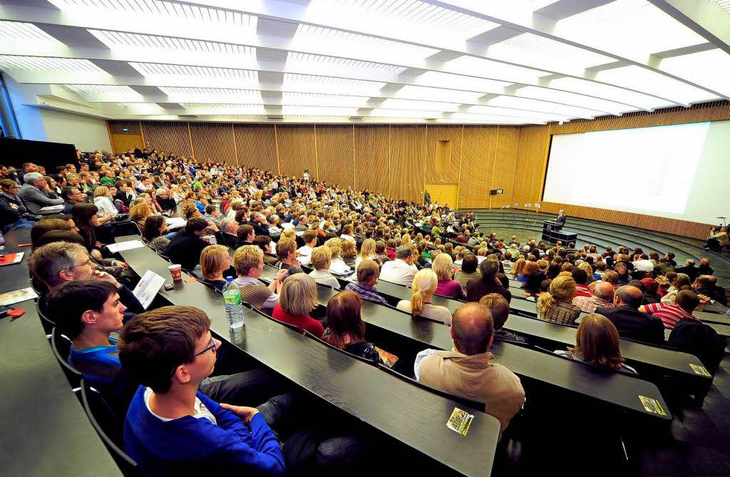zahl der studenten steigt weniger wollen lehrer werden freiburg badische zeitung. Black Bedroom Furniture Sets. Home Design Ideas