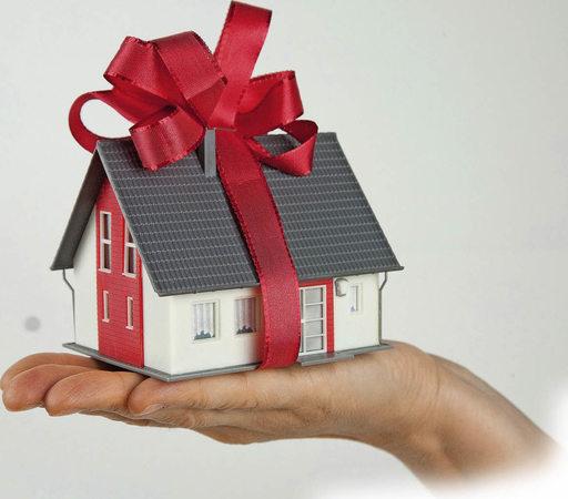 immobilienschenkung zu lebzeiten ist nur mit r ckfallklausel sinnvoll geld finanzen. Black Bedroom Furniture Sets. Home Design Ideas
