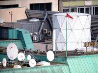 Verfassungsschutz ignoriert Spionage durch Partnerstaaten
