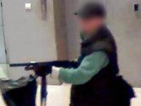 DNA-Analyse bestätigt: Pariser Attentäter gefasst