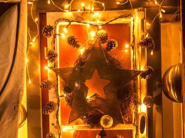 wann darf weihnachtslicht leuchten hlingen birkendorf badische zeitung. Black Bedroom Furniture Sets. Home Design Ideas