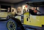 """Fotos: Ausstellung """"Art and Cars"""" in Singen"""