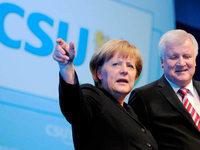 Die Kanzlerin kommt der CSU bei der Pkw-Maut entgegen