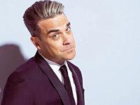 Robbie Williams: Alter sch�tzt vor Ehrgeiz nicht