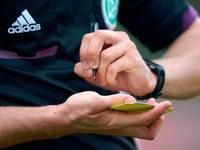 Ausschreitungen bei Oberliga-Spiel - vier Verletzte