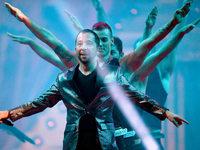 """Fotos: Die neue """"Circus""""-Show von DJ Bobo"""
