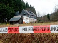 Polizist zerstückelt Bekannten aus Kannibalen-Forum