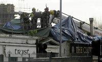 Trauer in Schottland: Acht Tote nach Hubschrauberabsturz