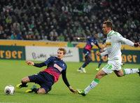 Fotos: Borussia Mönchengladbach – SC Freiburg 1:0