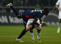 SC Freiburg: Defensiv stark, offensiv harmlos gegen Gladbach