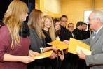 Fotos: Alemannischer Musikverband ehrt Nachwuchs