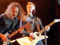 Metallica gastieren in Basel – Fans bestimmen Setlist
