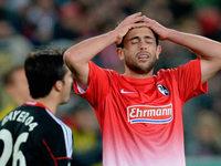 Fotos: DFB-Pokal-Achtelfinale Freiburg – Leverkusen: 1:2
