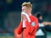 SC Freiburg: Dominant, aber glücklos gegen Leverkusen