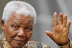 Fotos: Stationen im Leben von Nelson Mandela