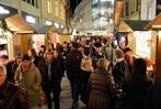 Fotos: Lörracher Weihnachtsmarkt