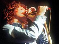 Jim Morrison: Der selbstzerst�rerische Rockgott