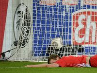 Freiburg verliert 0:3 gegen Wolfsburg – Coquelin verletzt