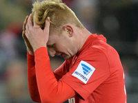 Fotos: SC Freiburg gegen VfL Wolfsburg