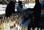 Weihnachtsmarkt auf dem Klausenhof