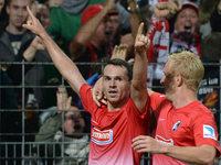 SC Freiburg verlängert mit Nicolas Höfler