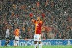 Fotos: Verhageltes Spiel von Juve und Galatasaray