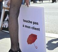 Prostitution in Frankreich und Deutschland: Der berühmteste und teuerste Freier