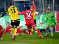 Ausgeschieden: Freiburg verliert gegen Sevilla 0:2