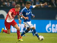 Live-Ticker: Schalke 04 – SC Freiburg 2:0