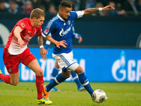 0:2 auf Schalke – der SC Freiburg stößt an seine Grenzen