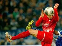 Fotos: Schalke 04 – SC Freiburg 2:0