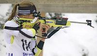 Annika Knoll zeigt eine starke Laufleistung und siegt