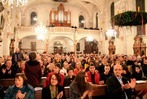 18. BZ-Adventskonzert in St. Margarethen