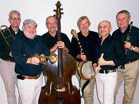 Dixieland ohne Ende – die Hallelujah Stompers werden 50