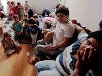 EU und Türkei regeln Umgang mit Flüchtlingen