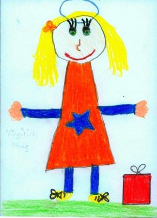 Virginia Hug