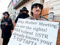 Experten fordern Reform der NSA – mehr Aufsicht