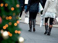 Einzelhandel hadert mit Weihnachtsgeschäft