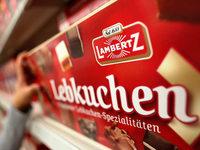 Deutsche essen immer weniger Lebkuchen