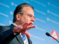 Bundesagentur erwirtschaftet 2013 überraschend Überschuss