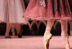 Fotos: Russisches Staatsballett tanzt Schwanensee in Freiburg