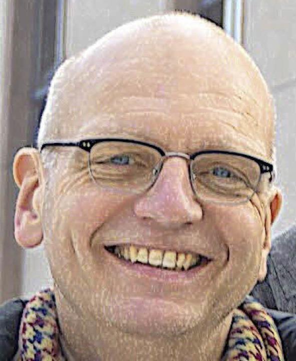 Martin Abraham  | Foto: Nikolaus Trenz
